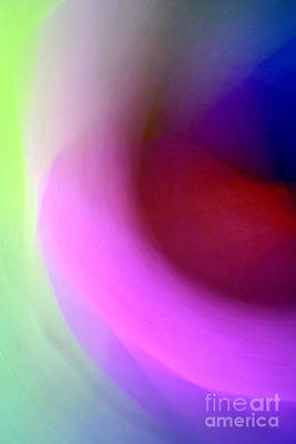 Photograph - Listening To Color by Douglas Taylor