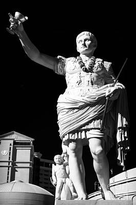 Photograph - Little Caesar by John Rizzuto