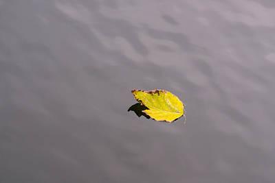 Little Navy - Yellow Submarine - Featured 2 Art Print