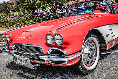 Little Red Corvette Original
