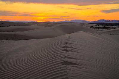 Photograph - Little Sahara by Dustin  LeFevre