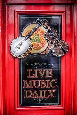 Live Music Original
