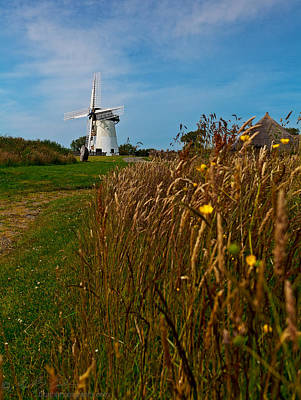 Photograph - Llynon Mill  by Beverly Cash