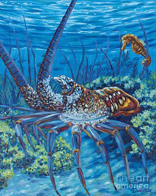 Lobster Season Original