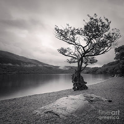 Loch Lomond Scotland Art Print