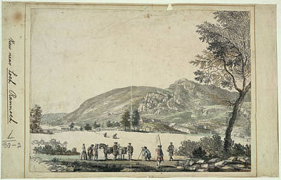 Take A View Photograph - Loch Rannoch by British Library
