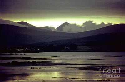 Photograph - Loch Sligachan by Rod Jones
