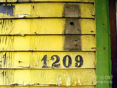 Lock Stock And Mailbox Original