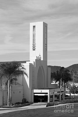 Photograph - Loma Linda University Church by University Icons