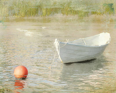 Photograph - Lonely Dory by Karen Lynch