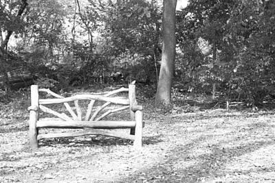 Lonely Seating Original
