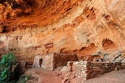 Photograph - Long Canyon 05-219 by Scott McAllister