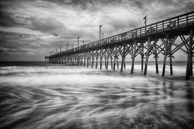 Photograph - Long Enough by Ben Shields