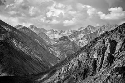 Photograph - Longing by Alexander Kunz