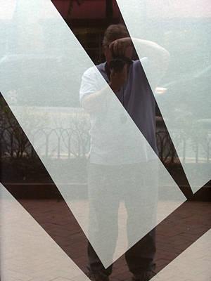 Photograph - Looking Back At Me by Kevin Callahan