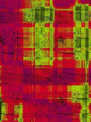 Digital Art - Looking In by T T