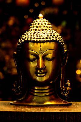 Lord Buddha Original by Suhas Guntuku