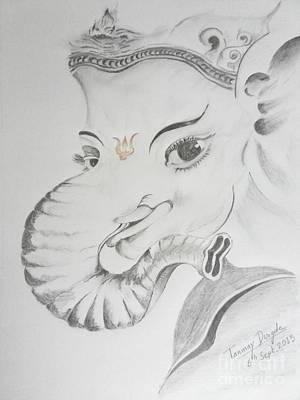 Lord Shri Ganesh Original