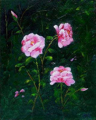 Painting - Lorraine by Gloria Dietz-Kiebron