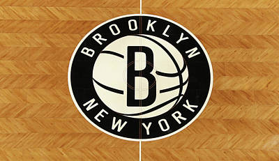 Photograph - Los Angeles Clippers V Brooklyn Nets by Nathaniel S. Butler