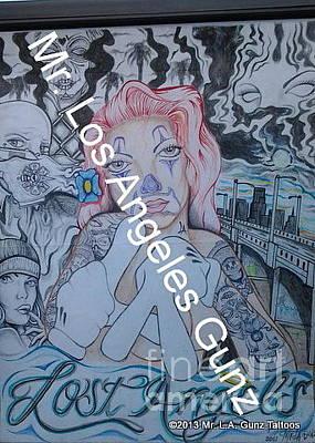Cholo Art Fine Art America