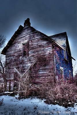 Photograph - Lost In Time 3 by Michaela Preston