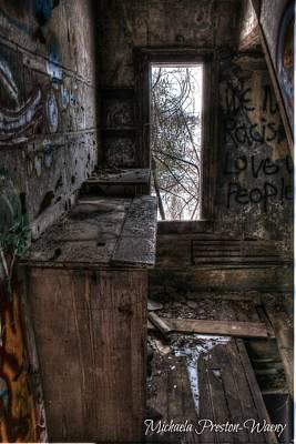 Photograph - Lost In Time 5 by Michaela Preston