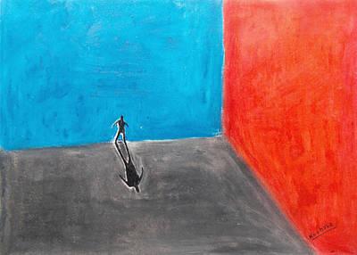 Pastel - Lost by Keshava Shukla