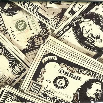 Photograph - Lotsa Money by Florene Welebny