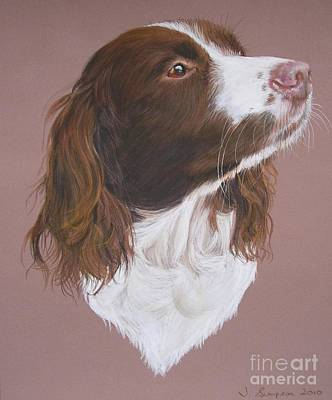 Pastel - Lottie by Joanne Simpson