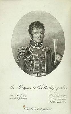 Marquise Photograph - Louis by British Library