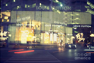 Photograph - Louis Vuitton Toronto by Igor Kislev