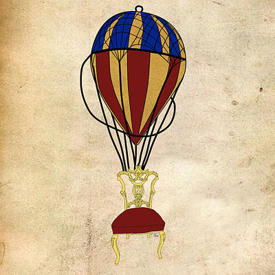 Louis Xv Art Print