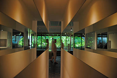 Photograph - Louisiana Museum Denmark 25 by Jeff Brunton