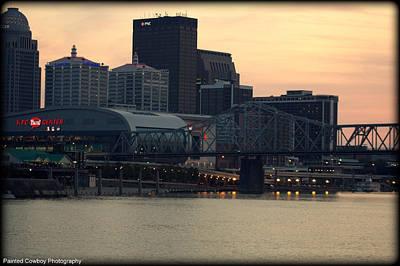 Louisville 1 Original by Daniel Jakus