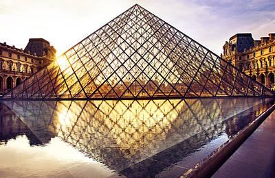 Louvre Original