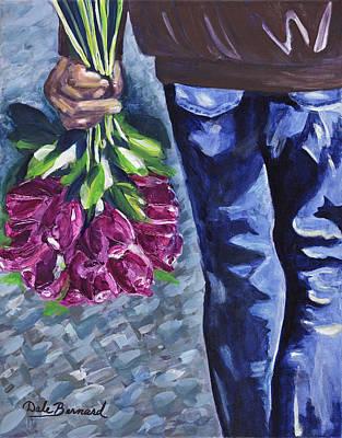 Love Affair Art Print