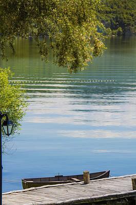 Ethereal - Love Boat by Sotiris Filippou
