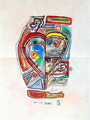 Love Original by Dietmar Scherf