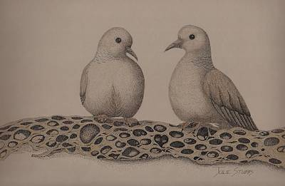 Love Doves Original