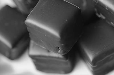 Photograph - Love For Chocolate by Miguel Winterpacht