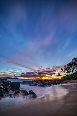Photograph - Love Is In The Sky At Secret Cove  by Pierre Leclerc Photography