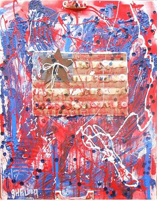 Freedom Original by Gh FiLben