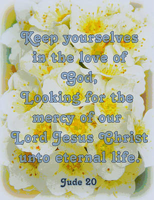 Photograph - Love Of God by Sheri McLeroy