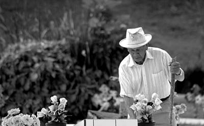 Ramon Fernandez Photograph - Love by Ramon Fernandez