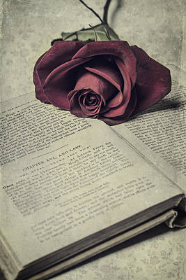 Love Stories Art Print by Joana Kruse