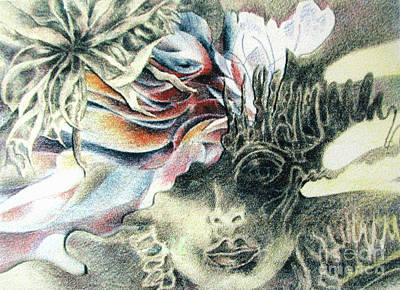 Love To Ramon Art Print