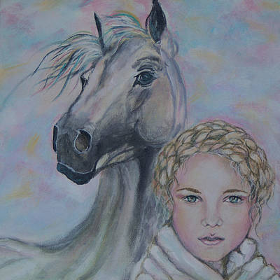 Painting - Love Your Life by The Art With A Heart By Charlotte Phillips