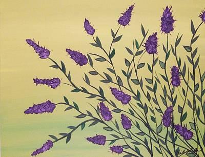 Lovely Lavender Original