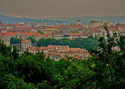 Photograph - Lovely Lyon France by Kirsten Giving